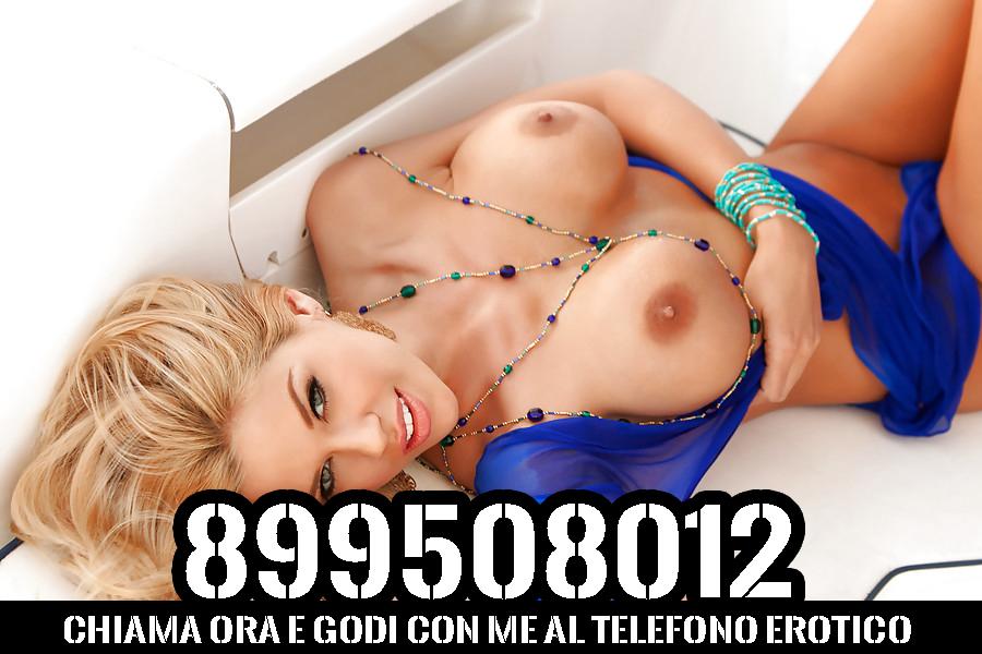 sesso telefonico basso costo 899508012