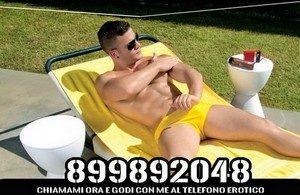 Sesso al Telefono con Gay